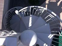 Spiral Staircases 12