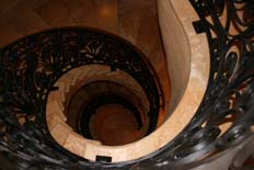 Spiral Staircases 4
