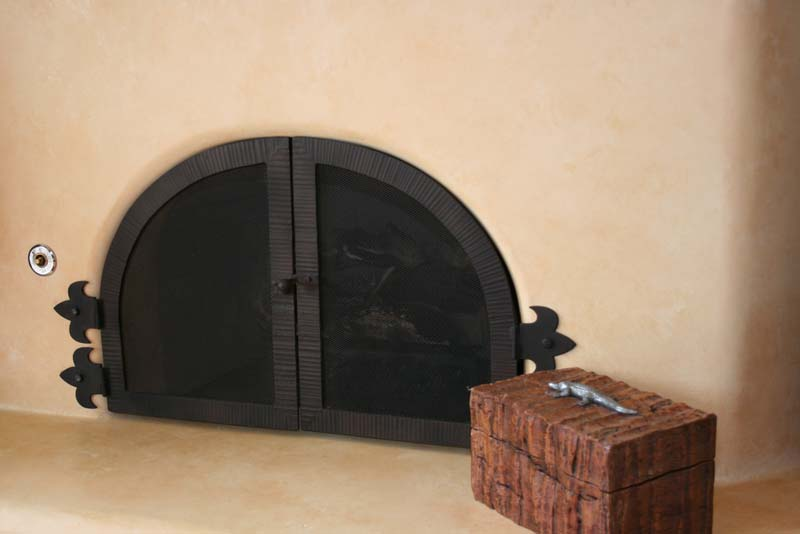 metal fireplace screens. Fireplace Screen 8  Fireplaces9 GALLERY FIREPLACES SCREENS Freitag s Custom Iron